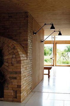 Lampe Gras Nº304 L 40 - Studio Kvänum Oslo AS
