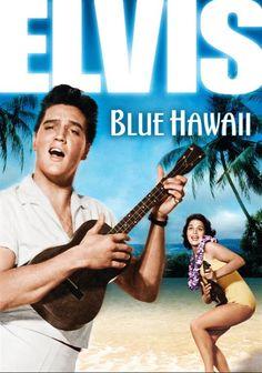 Elvis - Blue Hawaii