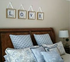 10 DIY Home Decor Tricks: DIY Inspiration Can Come From The Darndest Places