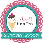 Sundae Scoop Top 20 Holiday Treats I Heart Nap Time | I Heart Nap Time - Easy recipes, DIY crafts, Homemaking