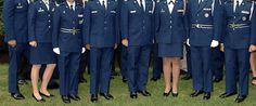 us air force uniform -