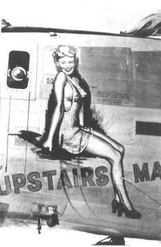 Collection of Nose Art Pics :) B-29's