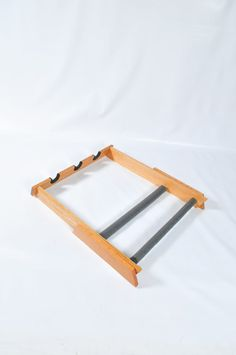 Handcrafted Wooden Guitar Stand from ALLWOOD by AllwoodStands
