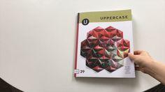 UPPERCASE 29