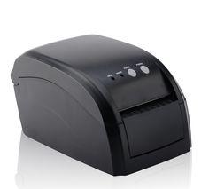Imprimanta termica pentru imprimare etichete ZP 80-VI la doar 899 lei cu tva. Imprimare direct termica, 203 dpi, 24~82mm, interfata pe USB.