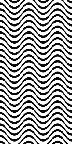 Buy 15 Seamless Wave Patterns by DavidZydd on GraphicRiver. 15 black and white seamless wave line patterns DETAILS: 15 variations 15 JPG (RGB) files size: seamless, . Line Patterns, Graphic Patterns, Textures Patterns, Geometric Patterns, Wave Pattern, Pattern Art, Pattern Design, Black And White Background, Geometric Background