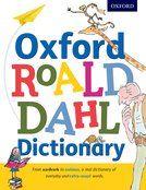 Oxford Roald Dahl Dictionary free resources : Dictionaries: Oxford University Press