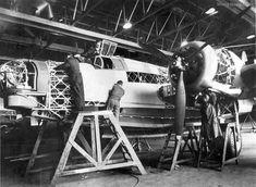 Wellington Bomber, Aircraft, Building, Lighting, Aviation, Buildings, Lights, Planes, Lightning