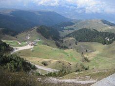 Monte Grappa, Italy