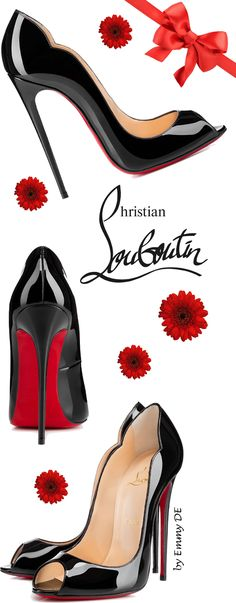 Christian Louboutin 'Hot Wave' Pumps