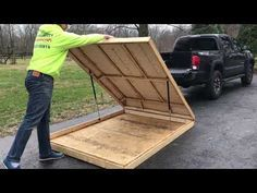 dr updated Closed by posted Apr 2019 at PM Open - Sun by posted Apr 2019 at PM Open - Raining. Roof Rack Tent, Diy Roof Top Tent, Diy Tent, Top Tents, Rooftop Tent Diy, Truck Bed Camping, Truck Tent, Teardrop Camper Plans, Diy Camper Trailer