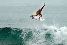 Watch all three episodes of Red Bull's 21Days with Josh Kerr as he prepares to surf in the Drug Aware Margaret River Pro on nixon.com