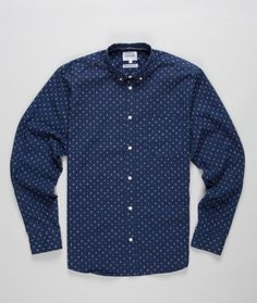 Norse Projects - Anton Flora Shirt