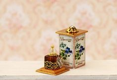 Miniature parfum♡ ♡ By ShopKristi