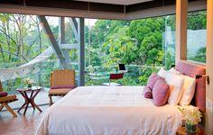 Villa Punto de Vista - Cantilevered corners allow impeccable views of the Jungle Canopy & Wildlife!