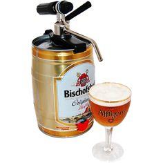 Tirage Pression de poche pour fût de bière 5L