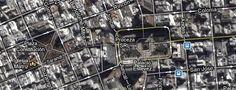 Puerta de la ciudadela | Montevideo - Tours Virtuales en 360° de Uruguay