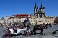 Pictures from Prague, Czech Republic