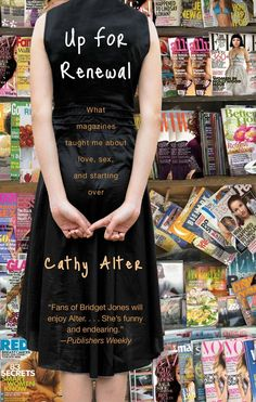By age thirty-seven, Cathy Alter had made a mess of her life. With a failed marriage already under her belt, she was continuing down the path of poor decisions, one paved with a steady stream of junk food, unpaid bills, questionable friends, and highly inappropriate men. So she sat down and asked herself what she truly wanted. A decent guy. A nicer home. More protein. When she took a closer look at her wants, she noticed something that seemed very familiar -- with the addition of…