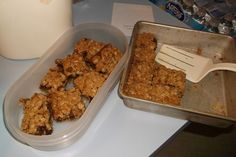 """Mincemeat Bars"" may change the mind of someone who's not a fan of mincemeat!"