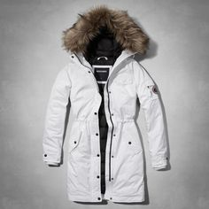 Canada Goose coats online authentic - My winter style in Flare Magazine! Canada goose jacket, J.Crew ...