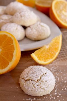 Veg Recipes, Sweet Recipes, Cookie Recipes, Cannoli, Turkish Recipes, Food Porn, Food And Drink, Gluten Free, Sweets