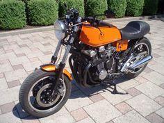 Honda CBX 750 F 1984