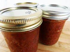 Learn how to make more of the things that you use, and cut your dependence on store-bought goods.: Sauces