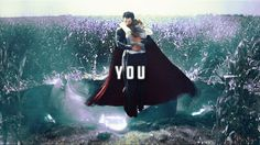 Clark & Lois   You are my world [bvs spoilers]