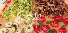 Pizza de Frigideira | Receitas Edu Guedes – Site Oficial