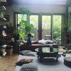 Interior Design For Living Room Code: 1794281478 Rustic Bedroom Design, Bedroom Decor, Bedroom Furniture, Living Room Designs, Living Spaces, Home Interior, Interior Design, Home Design, Scandinavian Interior
