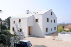 Christian Dupraz Architects · House for an Art Collector