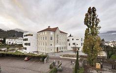 Schule, Ora, 2014 - bergmeisterwolf architekten, Modus Architects