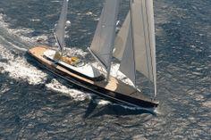Mondango3 Sailing