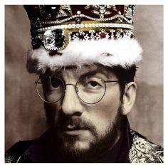 "Exile SH Magazine: Elvis Costello - ""King Of America"" (1986) http://www.exileshmagazine.com/2014/05/elvis-costello-king-of-america-1986.html"