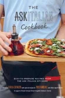 ASK Italian Launches Cookbook