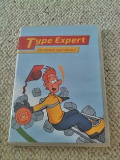Typecursus 10+. Voor WINDOWS '95/98 -  (oude computers) - 1,00 € -