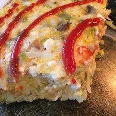 Sausage Egg Casserole - Allrecipes.com