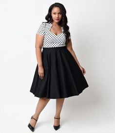 Paula is a Pin-up perennial! A vintage inspired swing skirt from Hell Bunny, the Paula skirt is a magnificent black ward...Price - $52.00-f2XXekvp