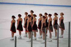 Lake Minnetonka Figure Skating Club <3 Synchronized Skating