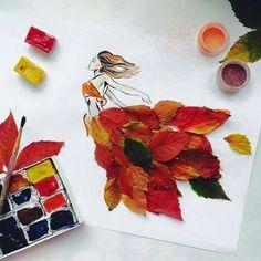 Beautiful arts by @tatiana rakovets