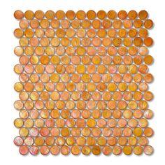 #Sicis #Neoglass Barrels 505 2 cm   #Murano glass   on #bathroom39.com at 61 Euro/sheet   #mosaic #bathroom #kitchen