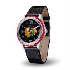 Chicago Blackhawks NHL Player Series Men's Watch