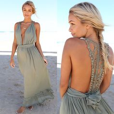 New arrivals including the Muse Maxi Dress back in stock now at #SaboSkirt.com