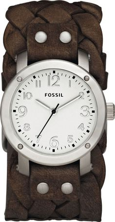 Fossil Watches Model JR1290