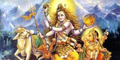 Who is Shiva? Om Yourself