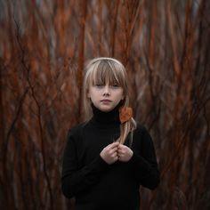 Autumn (by Magda Berny)