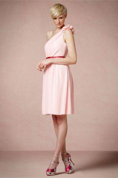 Nine Muses Dress from BHLDN: oooh, so cute!