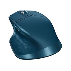 Logicool MX2100s MT MX Master 2S Wireless Laser Mouse Midnight Teal F/S Japan