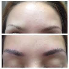 Regrow your eyebrows with all-natural eyebrow growth serum by Beard and Company. Made in Colorado.
